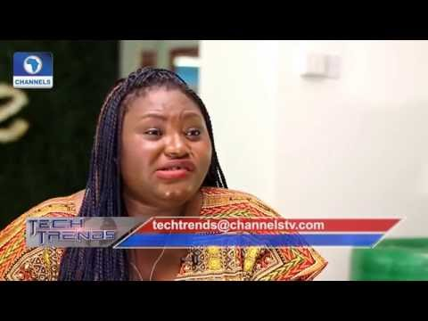 Tech Trends: Interview On Impact Of Technology On Communication