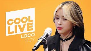 Download lagu 쿨룩 LIVE ▷ITZY(있지) 'LOCO' /[DAY6의 키스 더 라디오] l KBS 211008 방송