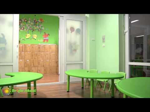 Official Video 2 - M?m non Th?n ??ng - Bright School Hà N?i 2013