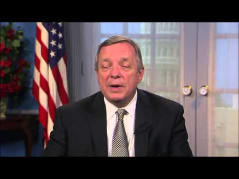 Durbin Statement on Introduction of Bipartisan Immigration Reform Bill