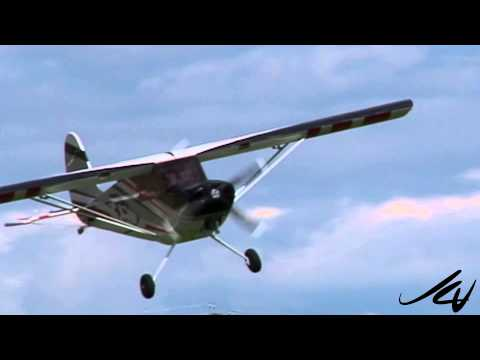 R/C Flying From Vernon British Columbia  - Radio Remote Control Airplanes  - YouTube