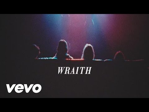 Peace - Wraith