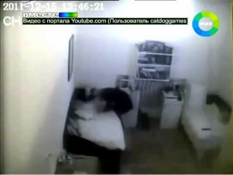 Скрытая камера в тюрьме видео 4