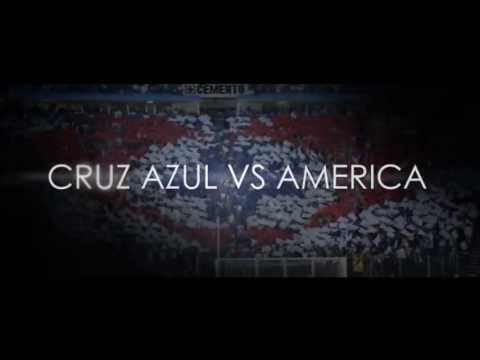 PROMO || GRAN FINAL || CRUZ AZUL vs AMERICA || CLAUSURA 2013 HD