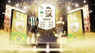 WHAT A PACK!! 😱💯- LUCKIEST FIFA 19 PACK OPENING REACTIONS COMPILATION #6