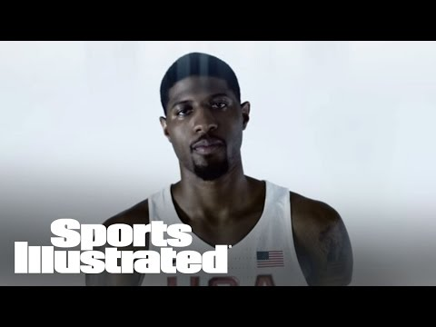 Meet Team USA: Kevin Durant   2016 Rio Olympics