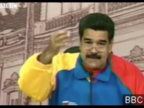 Venezuela Expels 3 U.S. Diplomats