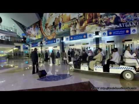 Splendid London Heathrow T3 | Charming Duty Free | Emirates Lounge Panorama | A380-800 | EK30 #2