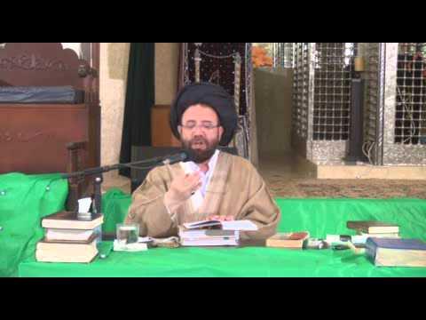 Munazra Shia or Sunni Alim e Deen Part 1