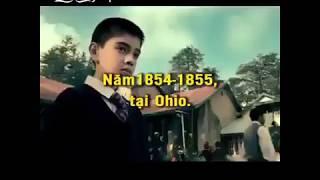 Nhà Phát Minh Thiên Tài Của Nhân Loại -  Thomas Edison