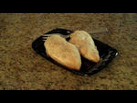 Ritz Cracker Chicken - Lynn's Recipes