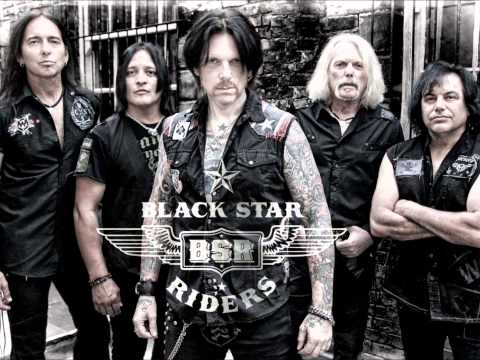 Black Star Riders - Blindsided
