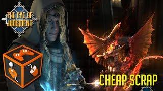 Eye of Judgment - Cheap Scrap