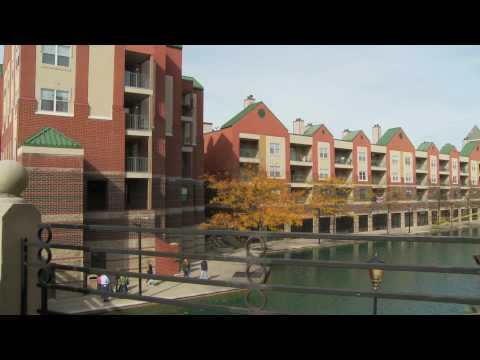 Canal Square Apartments - Indianapolis, IN