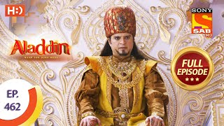 Aladdin - Ep 462  - Full Episode - 4th September 2020