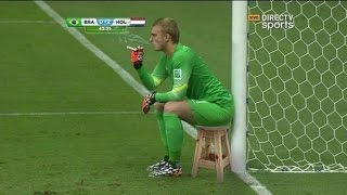 THE FUNNIEST GOALKEEPER MISTAKES EVER!!!