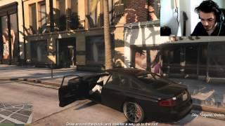 Mihael Devine Hipster | GTA V EP.2