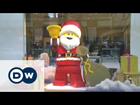 Kaufrausch: Einzelhandel rechnet mit Rekordgeschäft in der Weihnachtszeit | Wirtschaft