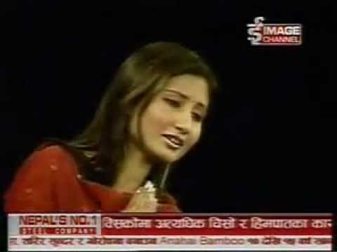 Nepali Bhajan By Anju Panta :- Daya  Gara Mata video