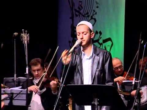 התזמורת האנדלוסית הישראלית עם יהודה סעדו