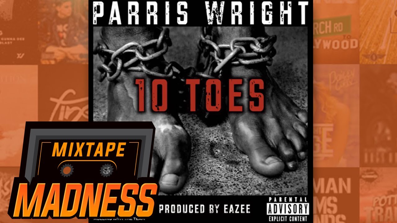 Parris Wright ft 67 LD, Dimzy & Monkey - Keep It 100 Remix | @MixtapeMadness