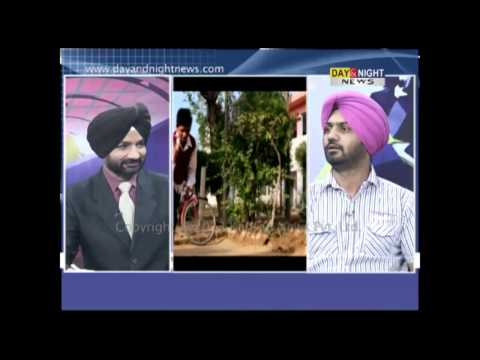 Jago Punjab - Real Punjabi - 8 may 2013