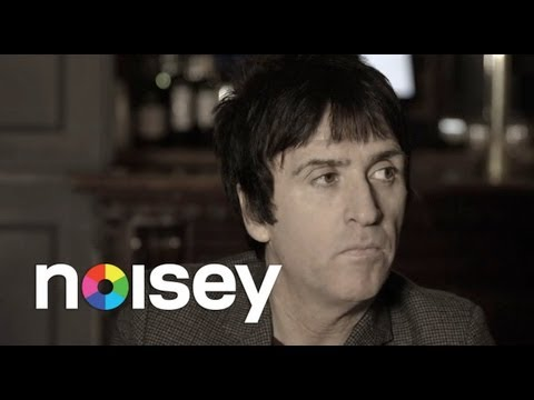 Johnny Marr - The British Masters - Chapter Four