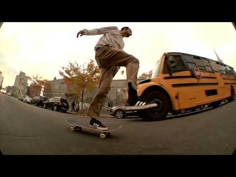 Taylor Nawrocki, Dave Caddo & Lurker Lou - 'NY Archive' Bonus Footage