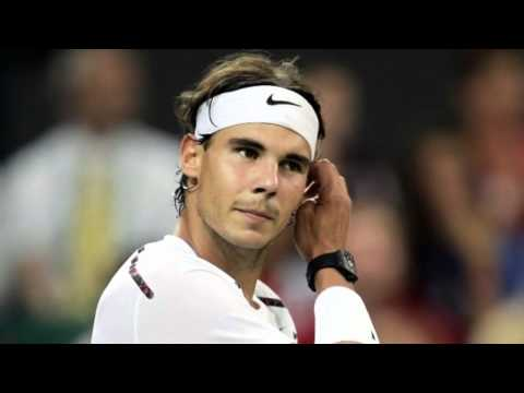 Rafael Nadal Ousted At Wimbledon By 100th Ranked Lukas Rosol