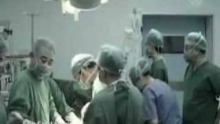 Bác sĩ MỔ SỐNG người cướp tim bán - tận mắt thấy kể lại