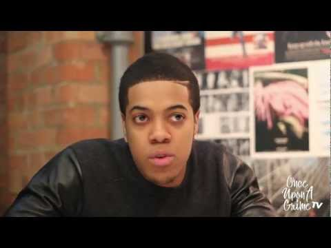 OUAG-TV | Chip Interview (Talks London Boy, Grand Hustle & LOTM4)