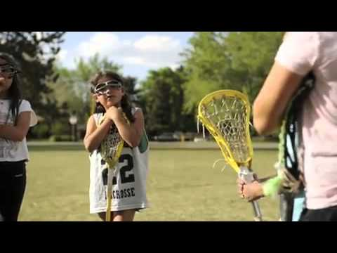 Native American lacrosse program teaches game to Colorado youth