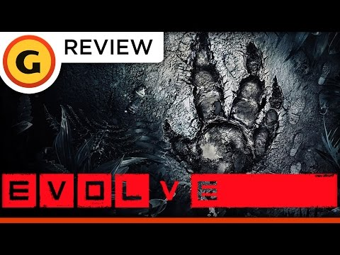 Evolve - Review