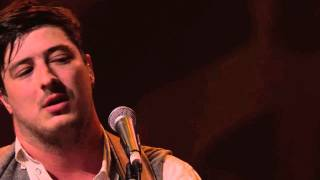 Watch Mumford & Sons Not With Haste video