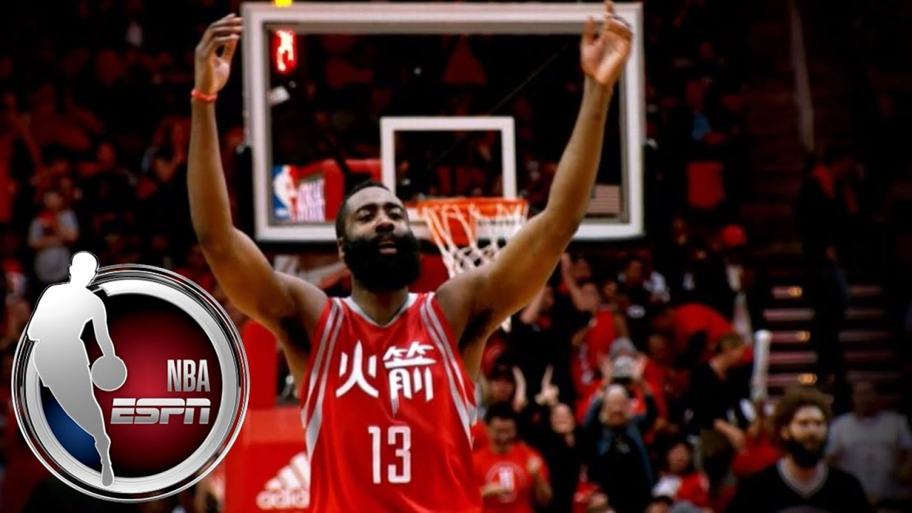How in the world do you stop James Harden? | ESPN