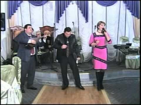 Reshid Kamiloglu & Nazilə Cəfərova (Səfərli) & Asiq Azer
