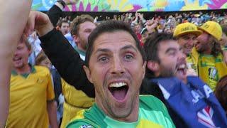 Brazil 2014 World Cup Highlights