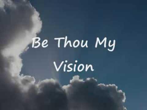 Be Thou My Vision by 4Him -Lyrics (Celtic Version)