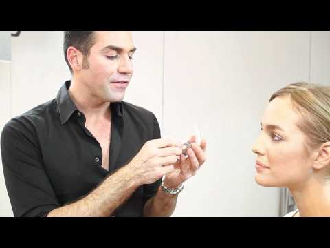 Tutorial Make up SEGRETI DI BELLEZZA by Giorgio Forgani per PUPA Make-Up School