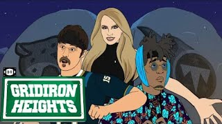 Gridiron Heights Season 4 Episode 3