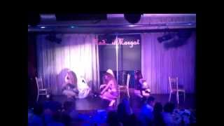 Madame Margot Striptease Night