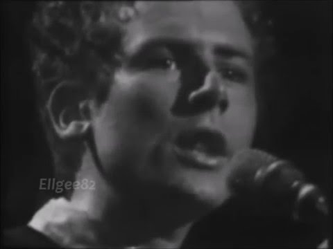 Simon & Garfunkel - For Emily Whenever I May Find Her -  at Granada