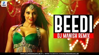 download lagu Beedi  Remix  Omkara  Dj Manish  gratis
