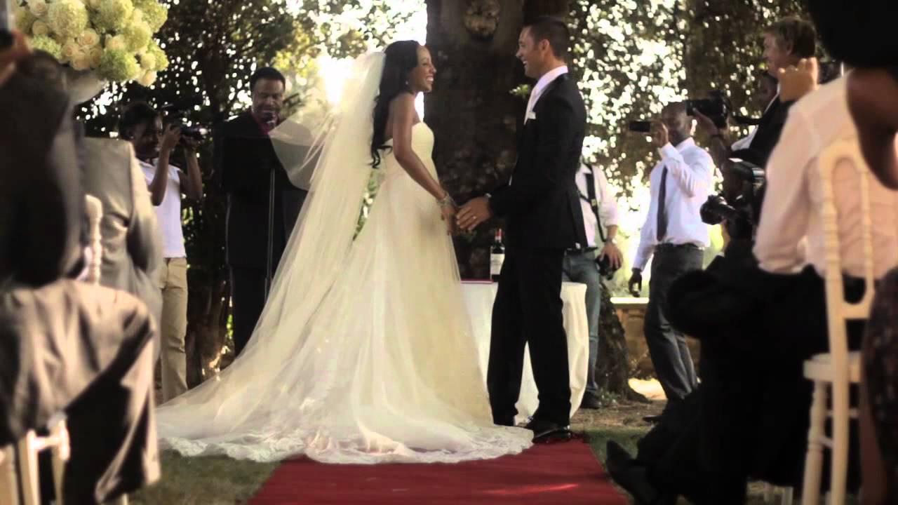 John and jane wedding