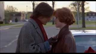 The Breakfast Club (Claire and Bender Kiss) Ending Scenes
