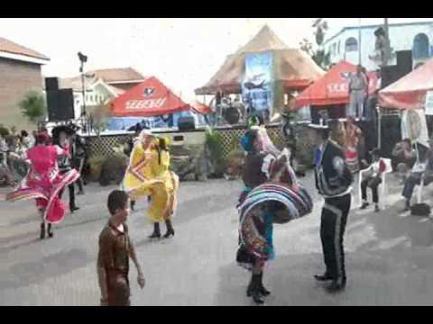 San Felipe Shrimp  Festival 2010