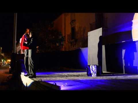Festival de Teatro de Calle