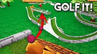 Golf Clash LIVESTREAM, Qualifying round - Rookie+Pro Division, Mountain Tournament!