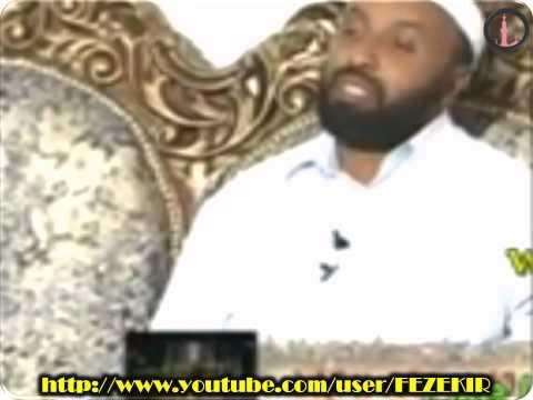 Allahin Megezat -Ustaz Bedru Hussen