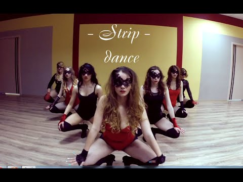 Strip Dance /Sail - AWOLNATION by Yulia.P.group /Dance Center